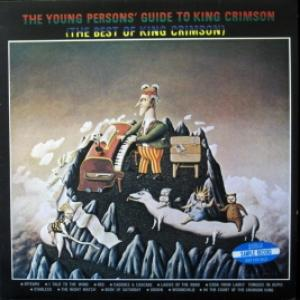 King Crimson - The Young Persons' Guide To King Crimson (KOR)