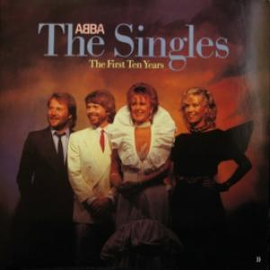 ABBA - The Singles : The First Ten Years