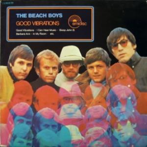 Beach Boys,The - Good Vibrations