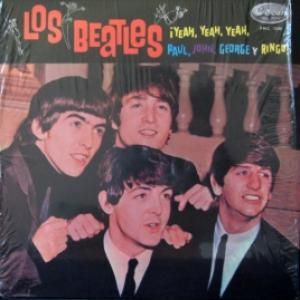 Beatles,The - ¡Yeah Yeah Yeah, Paul, John, George Y Ringo!