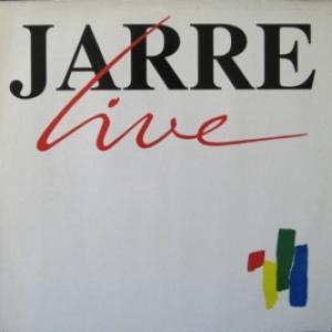 Jean Michel Jarre - Jarre Live