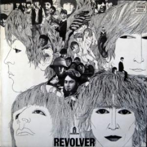 Beatles,The - Revolver