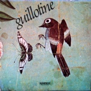Guillotine - Guillotine