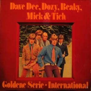 Dave Dee,Dozy,Beaky,Mick & Tich - Goldene Serie - International (Club Edition)