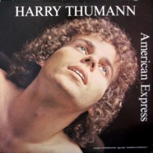 Harry Thumann - American Express