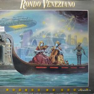 Rondò Veneziano - Venice In Peril