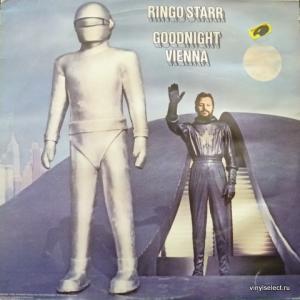 Ringo Starr - Goodnight Vienna