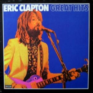 Eric Clapton - Great Hits