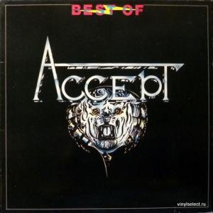 Accept - Best Of Accept