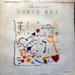 Chris Rea - The Very Best Of Chris Rea
