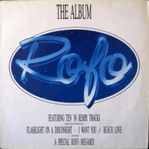 Rofo - The Album / The '88 Remix Album