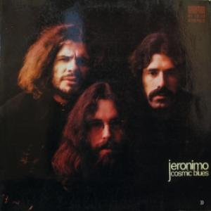 Jeronimo - Cosmic Blues