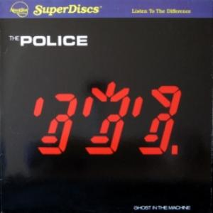 Police,The - Ghost In The Machine