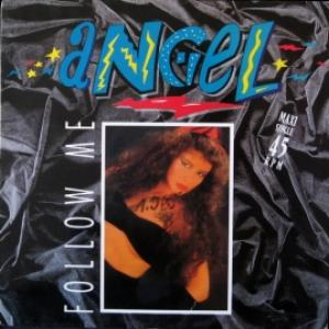 Angel (EuroDisco) - Follow Me