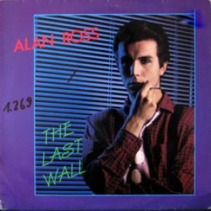 Alan Ross (EuroDisco) - The Last Wall