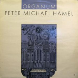 Peter Michael Hamel - Organum
