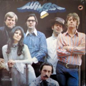 Wings (US Band) - Wings