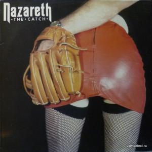 Nazareth - The Catch