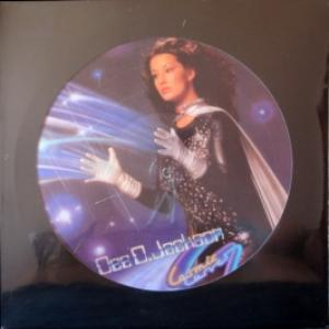 Dee D.Jackson - Cosmic Curves (Ltd. Picture LP)