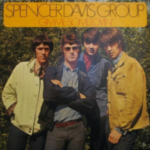 Spencer Davis Group - Gimme Some Lovin'