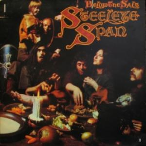Steeleye Span - Below The Salt