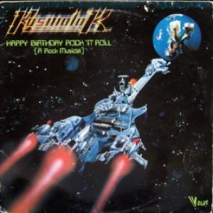 Kosmolok - Happy Birthday Rock 'N' Roll (A Rock Musical)