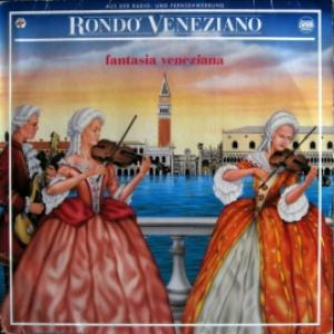 Rondò Veneziano - Fantasia Veneziana