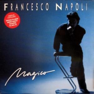 Francesco Napoli - Magico (SPA)