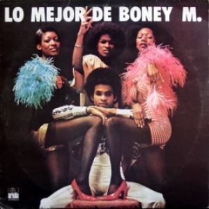 Boney M - Lo Mejor De Boney M.