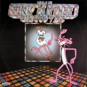 Guy De Lo And His Orchestra - The Pink Panther Discostar