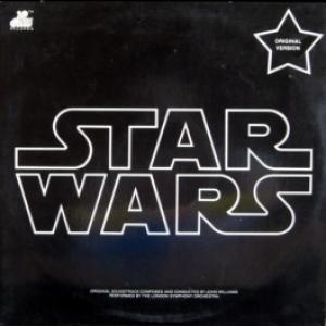 London Symphony Orchestra,The - Star Wars (Soundtrack)