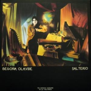 Begoña Olavide - Salterio