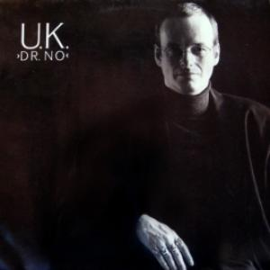 U.K. (Ulf Krueger) - Dr. No