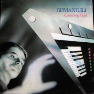 Romanelli (Space; Mc Lane Explosion) - Connecting Flight (USA)
