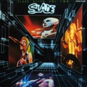 Slade - Slade Alive Vol. II