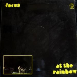 Focus - At The Rainbow