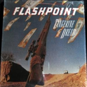 Tangerine Dream - Flashpoint
