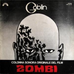 Goblin - Zombi (Soundtrack)