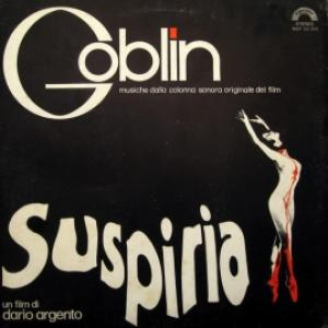 Goblin - Suspiria (Soundtrack)