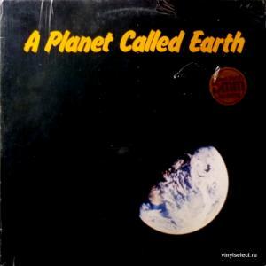 Kurt Hauenstein (Supermax) - A Planet Called Earth