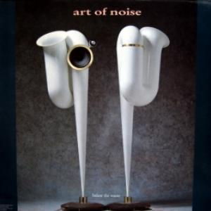 Art Of Noise,The - Below The Waste