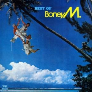 Boney M - Best Of Boney M.