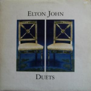Elton John - Duets