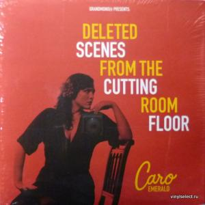 Caro Emerald - Deleted Scenes From The Cutting Room Floor (Red Vinyl)