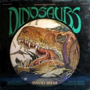 David Spear - Dinosaurs (Original Soundtrack)