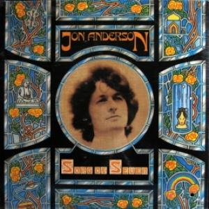 Jon Anderson (Yes) - Song Of Seven