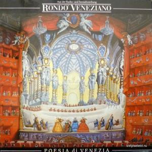 Rondò Veneziano - Poesia Di Venezia