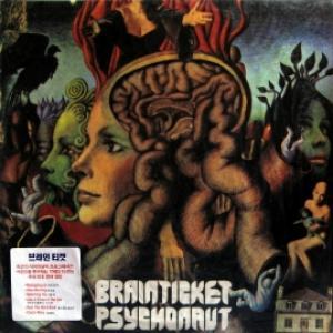 Brainticket - Psychonaut