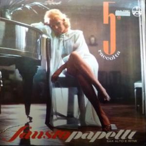 Fausto Papetti - 5a Raccolta