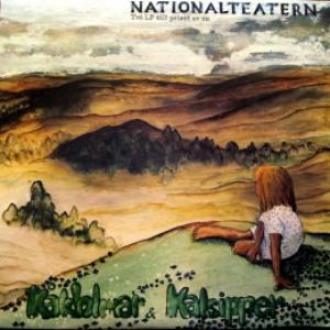 Nationalteatern - Kaldolmar & Kalsipper